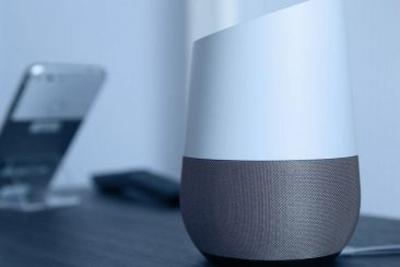 "<span class=""highlight"">MONOPRIX:</span> Coding a brand's voice pioneering Google Home"
