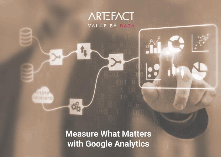 Analytics Artefact Webinar