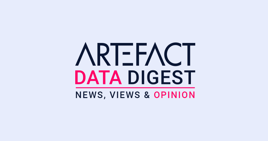 Artefact Newsletter