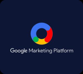 Google Marketing Plateform