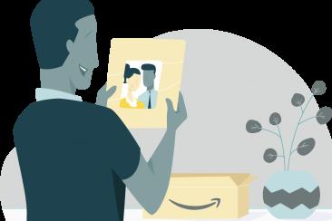 ¿Qué es Amazon Custom?