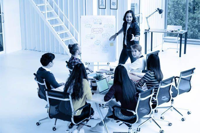Lead PMO Agency