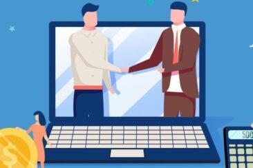 Intelligent sales: preparing for the imminent sales revolution
