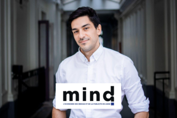 """Mind Media Interviews Vincent Luciani: """"Brands are realising they need to accelerate their digital transformation"""""""