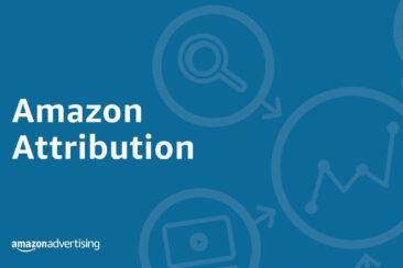Walkthrough Amazon's new attribution tool (still in beta)