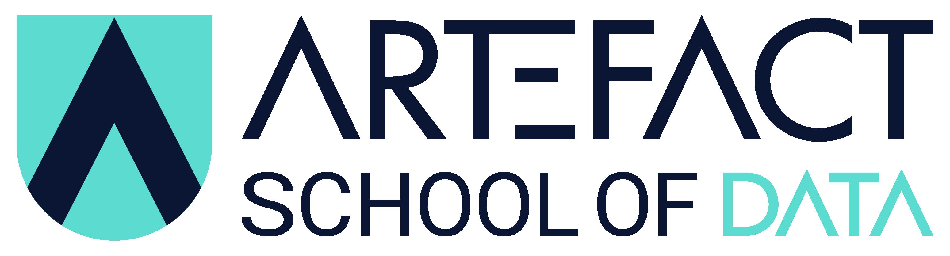 Artefact School of Data