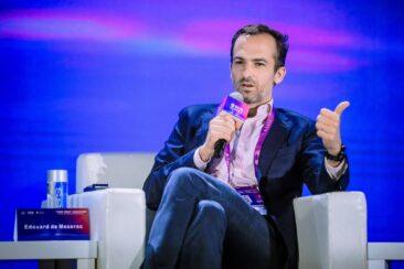Edouard de Mézerac est nommé associé directeur général de Artefact Chine et Asie